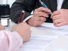 Можно ли по доверенности оформить кредит без желающего человека