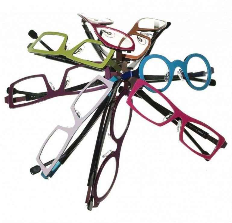 Можно ли вернуть готовые очки если они не подошли