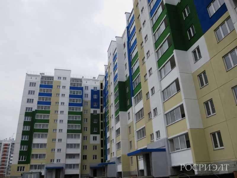 Большой долг за квартиру что делать